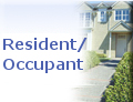 Resident Occupant Data